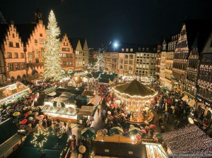 Viennese Christmas Markets
