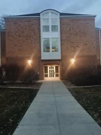 University of Utah dorms, Gateway Heights 804 taken on Monday, November 27, 2017 in Salt Lake City, UT.