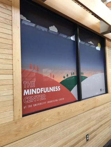Welcome to the Mindfulness Center.