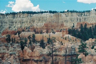 Bryce Canyon, UT: Courtesy of Jenna Henry