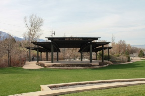 RBG amphitheater