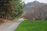 RBG Rose Garden Trail