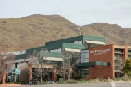 Red Butte Garden Visitor Center