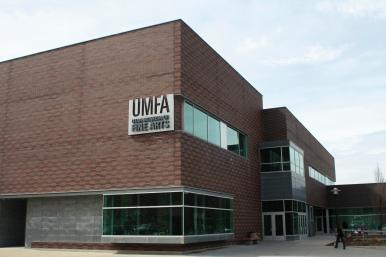UMFA Marcia and John Price Museum Building