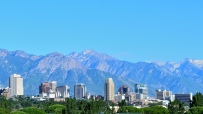 Salt Lake City, UT: Previous home of Outdoor Retailer Courtesy of Creative Commons