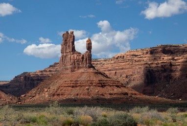 Valley of the Gods, Bears Ears National Monument, UT: Courtesy of Creative Commons